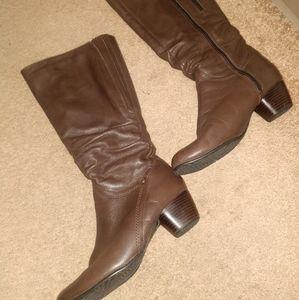 Blondo Knee High Boots 8M